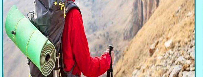 زیرانداز کوهنوردی